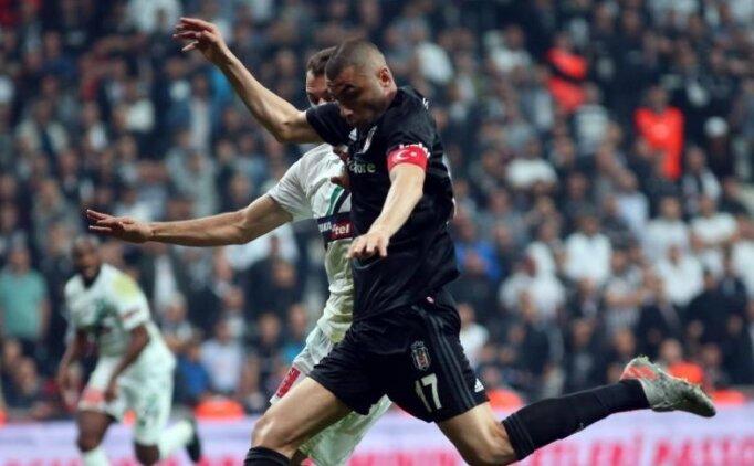 ÖZET izle, Beşiktaş - Denizlispor golleri izle