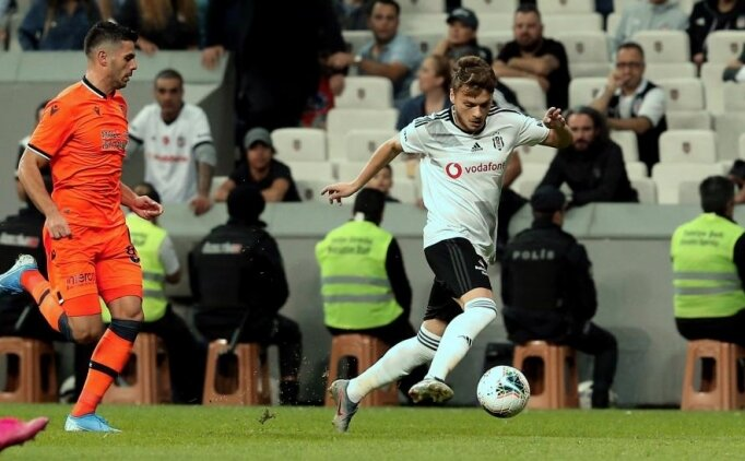 Beşiktaş Başakşehir maçı özet ve golleri izle (beİN Sports)