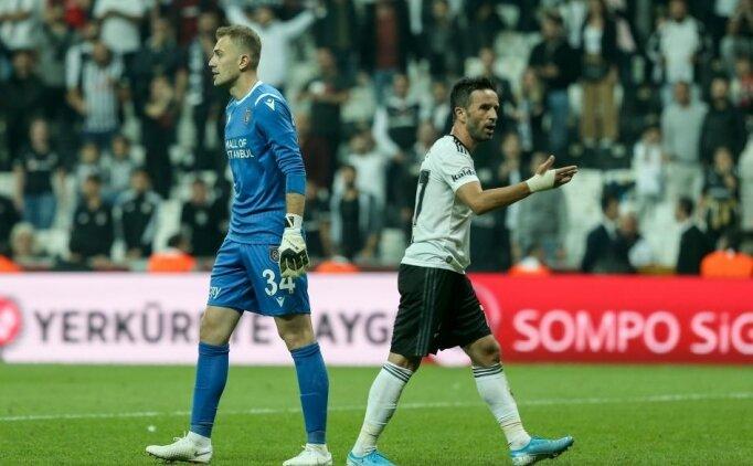 Başakşehir Beşiktaş ÖZET İZLE, BJK maçı golleri izle