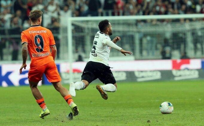 Beşiktaş Başakşehir özet izle, Beşiktaş Başakşehir GOLLERİ İZLE