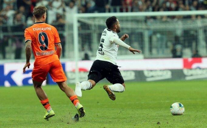 Beşiktaş Başakşehir maçı geniş özet İZLE