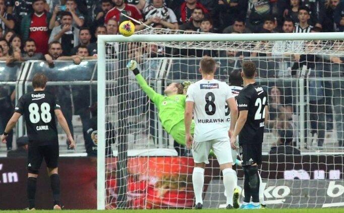 BJK Denizlispor maçı kaç kaç bitti? Beşiktaş maçı özet izle