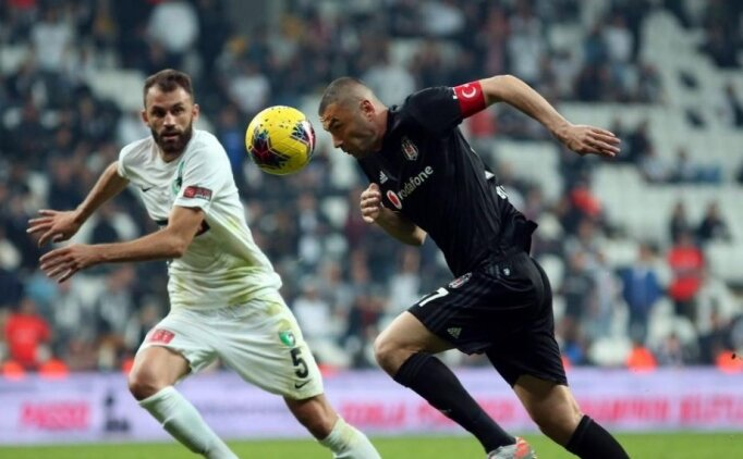 ÖZET İZLE: BJK Denizlispor maçı golleri izleme linki