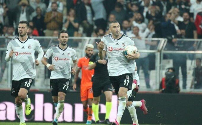 ÖZET İZLE : Beşiktaş Başakşehir golleri izle