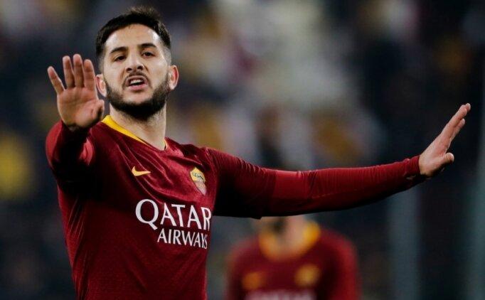 Roma ve Napoli arasında transfer anlaşması!