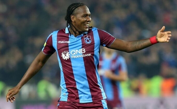 Trabzonspor'un direk kabusu 25 oldu