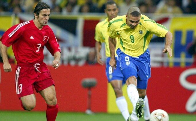 Ronaldo: 'Finalden önce uyuyamadım'