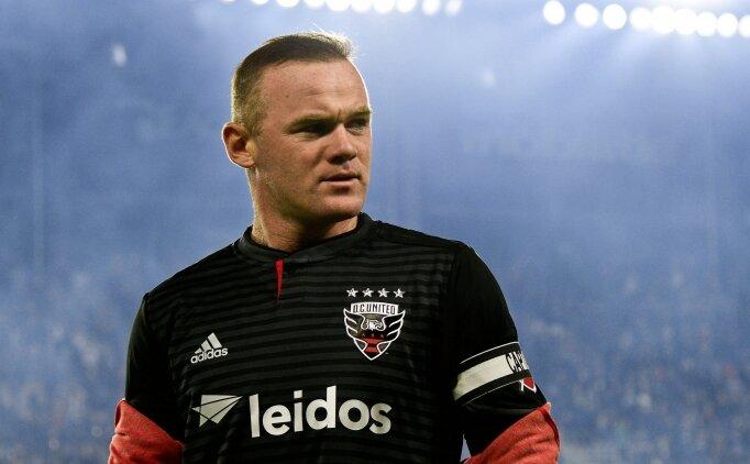 Wayne Rooney: 'Messi, CR7, Bale yerine genç alın'