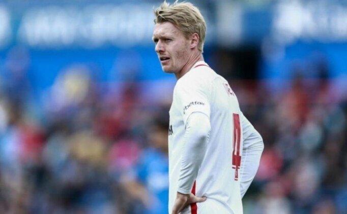 Simon Kjaer attı, Sevilla skoru koruyamadı!