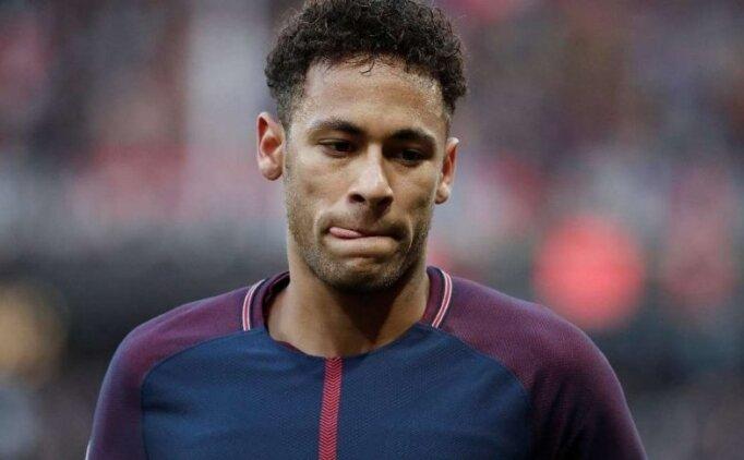 PSG, Neymar'ın fiyatını belirledi!