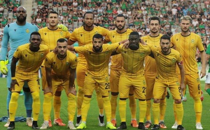 Yeni Malatyaspor'un Sırbistan programı belli oldu