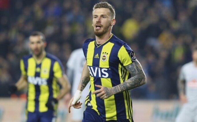 Fenerbahçe tarihi olayın eşiğinde