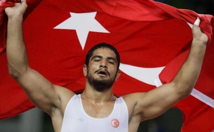 Şampiyon güreşçiler Mehmetçik olacak