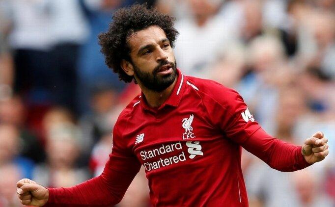 Yedek, as fark etmiyor, Liverpool kazanıyor!