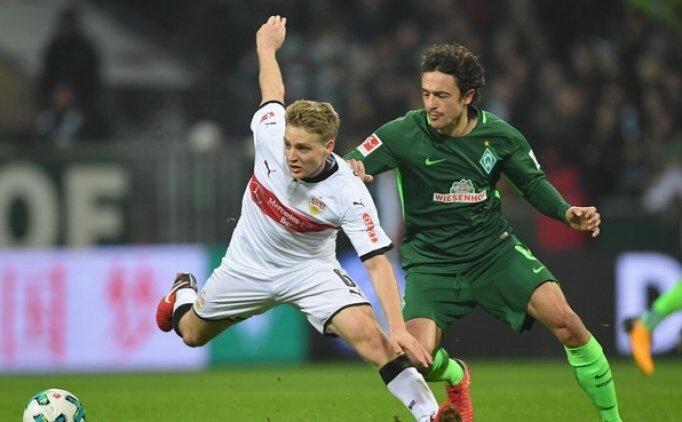 Werder Bremen Stuttgart canlı hangi kanalda? Werder Bremen Stuttgart maçı saat kaçta?