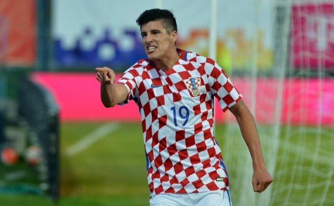 Trabzonspor'da Ivan Santini pazarlığı!