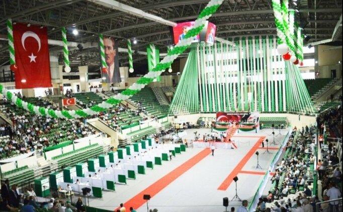 Bursaspor'da seçimli olağanüstü kongre ertelendi