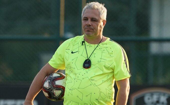 Sumudica: 'Fenerbahçe ile oynayacak olmak sabırsızlandırıyor'