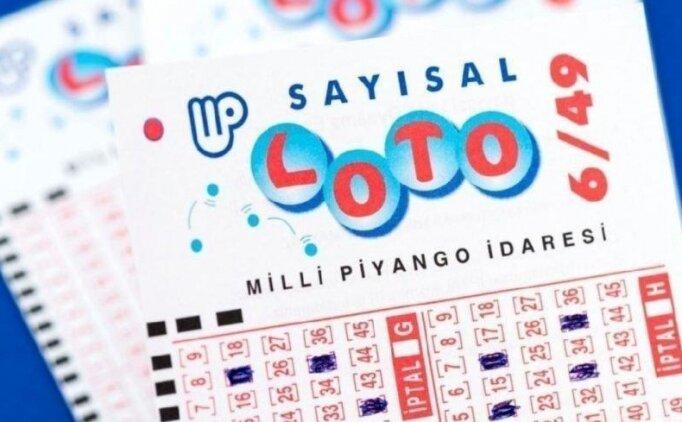 Sayısal Loto sonuçları 1 Nisan 2020 sorgulama, mpi.gov.tr Milli Piyango (Sayısal sonuçları)