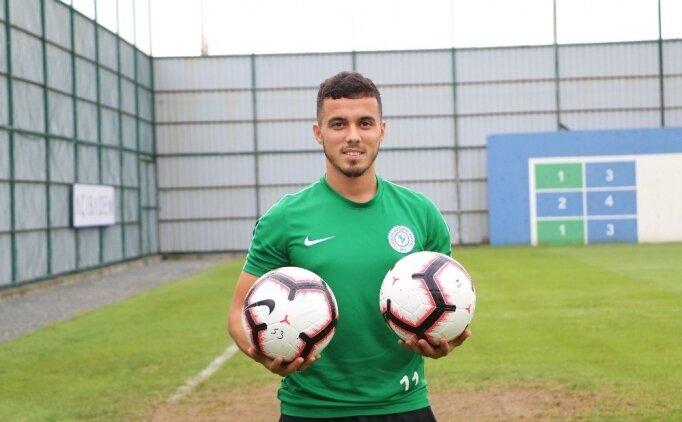 Mustafa Saymak: '17 final maçımız var'