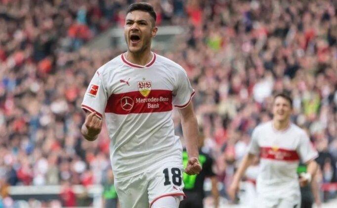 Bayern Münih için Ozan Kabak: 'FIRSAT'