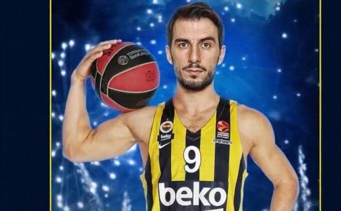 Fenerbahçe Beko bir transfer daha açıkladı: Westermann!