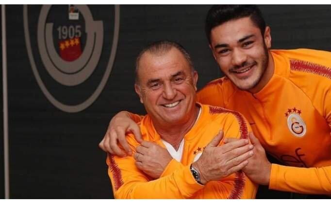 Roma, Ozan Kabak için Galatasaray ile masaya oturuyor