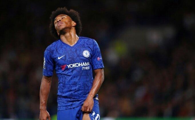 Chelsea'ye Londra'da Valencia şoku! Cüneyt Çakır...