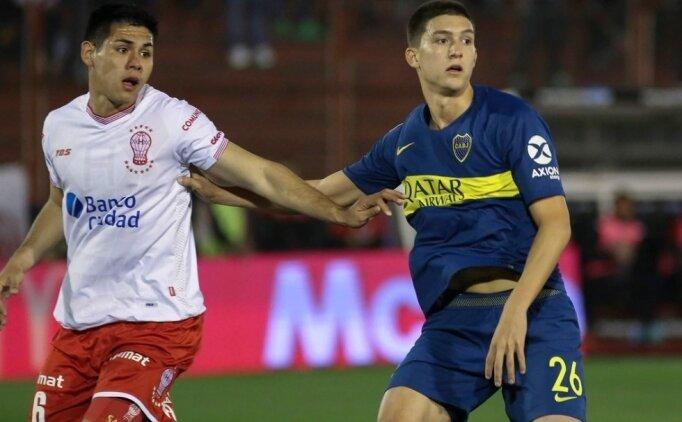 Dortmund, Balerdi'yi açıklıyor! 16 milyon euro