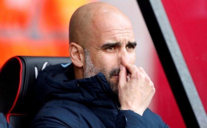 Guardiola'nın 4 yıllık Manchester City planı!