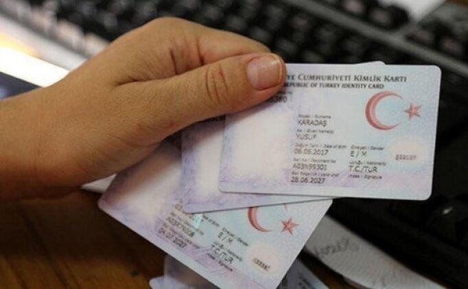 Yeni kimlik kartı ücreti ne kadar 2019? Yeni Kimlik kartı başvurusu nasıl yapılır?