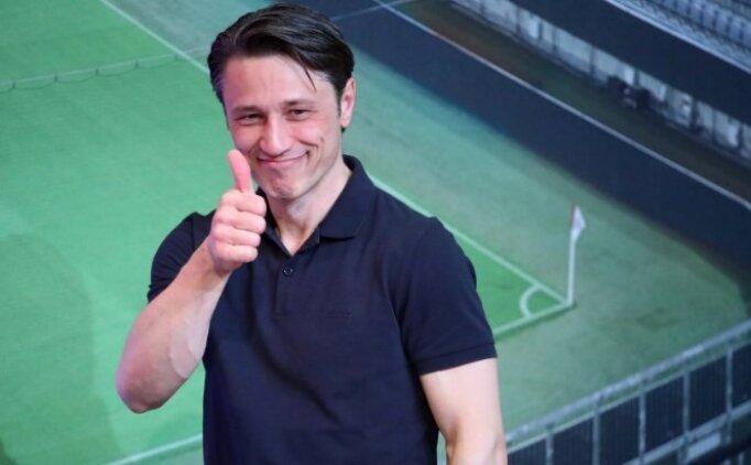 Niko Kovac'tan ayrılık yanıtı; 'Sanmıyorum'