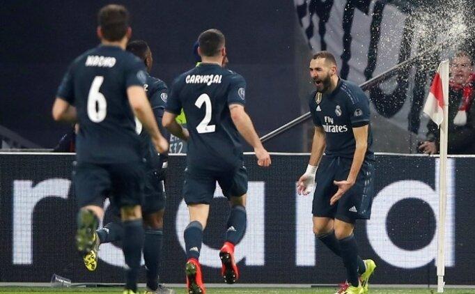 Ajax kaçırdı, Real Madrid affetmedi!