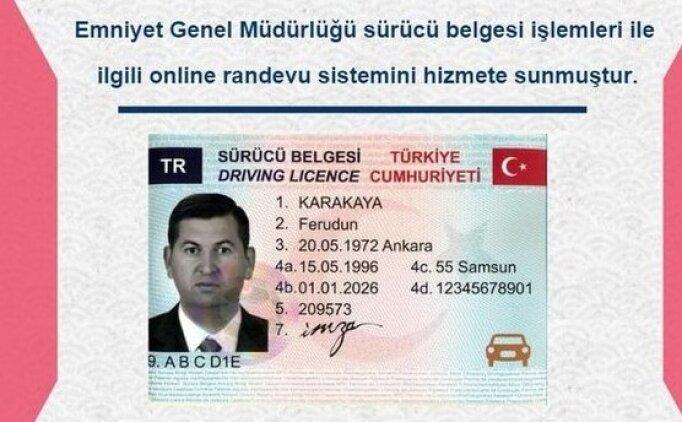 Yeni ehliyet kartı ücreti ne kadar? Yeni Kimlik kartı başvurusu nasıl yapılır?