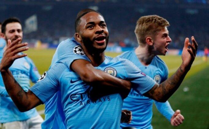 Manchester City, Almanya'da 5 dakikada geri döndü!