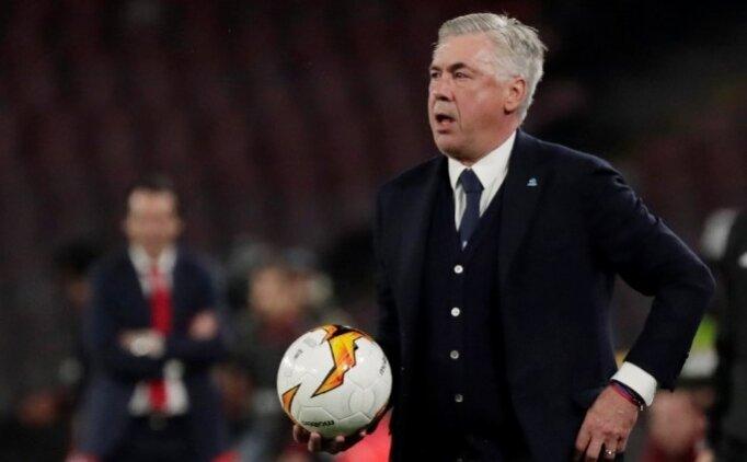 Ancelotti: 'Arsenal maçı 30 dakika sürdü'