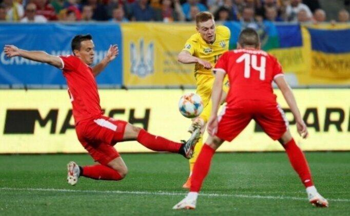 Bilyoner.com ile maç önü: Sırbistan - Ukrayna