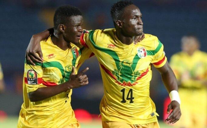 Mali, Morintanya'yı tanımadı! 4 gol...