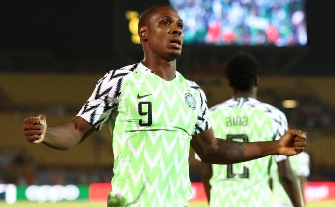 Nijerya, Afrika Kupası'nda 3'üncü oldu!