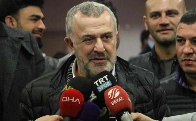 Ahmet Ürkmezgil: 'Hakem hataları korkutucu!'