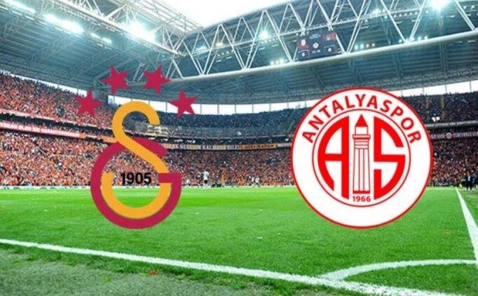 TRT RADYO Galatasaray Antalyaspor CANLI DİNLE, Süper Lig maçları hangi radyoda?