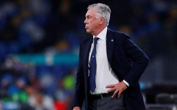 Carlo Ancelotti: 'Büyük iş yaptık'