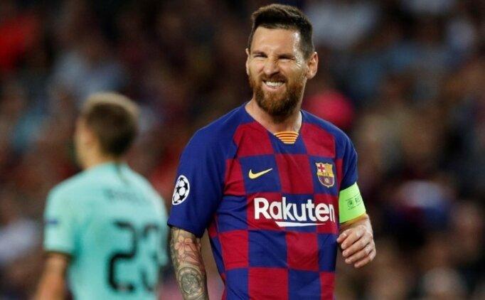 Lionel Messi: 'Buna ihtiyacımız vardı'