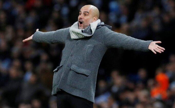 Guardiola'dan 7-0 yorumu; 'İşimizi yaptık'