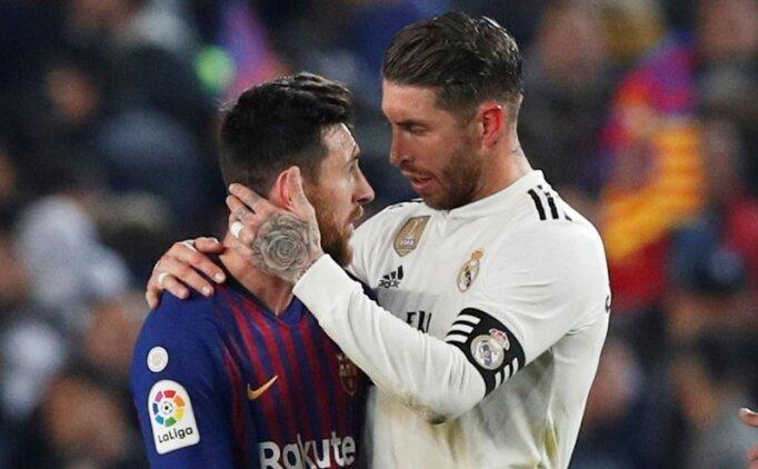 Barcelona'dan flaş Messi açıklaması! 'Emekli olacak'