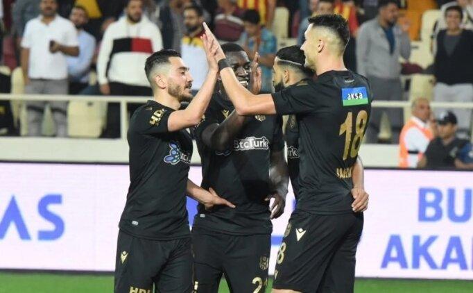 Bilyoner.com ile maç önü: Kasımpaşa - Yeni Malatyaspor