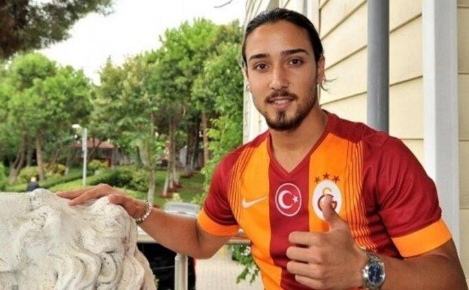 Tarık Çamdal Galatasaray'dan 2. lige gidiyor