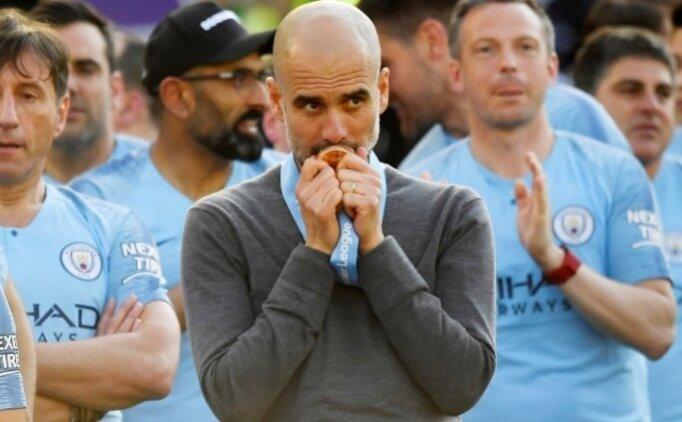 'Manchester City'i izleyince kendimi cahil hissediyorum'