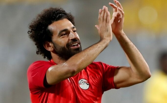 Muhammed Salah, Juventus ve Real Madrid'i reddetti!