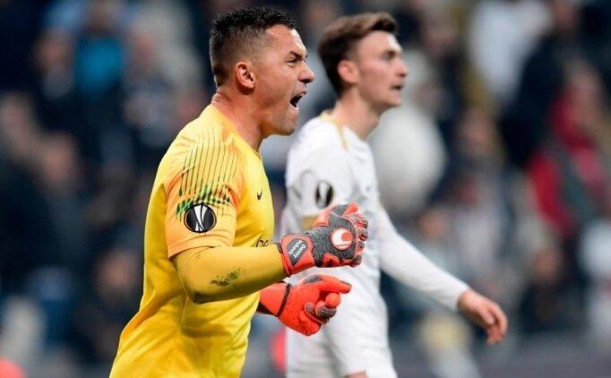 Genk'in tecrübeli ismi Vukovic'den Beşiktaş itirafı